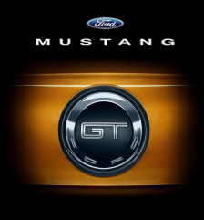 Sequential Shifting System | FORD MUSTANG SSS AVAILABLE